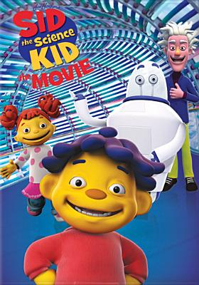 SID THE SCIENCE KID:SID THE MOVIE BY SID THE SCIENCE KID (DVD)